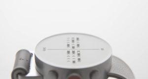 Llega el primer smartwatch con sistema braille para ciegos