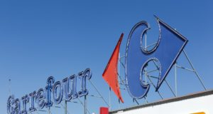 Carrefour prevé triplicar sus ventas online para 2020