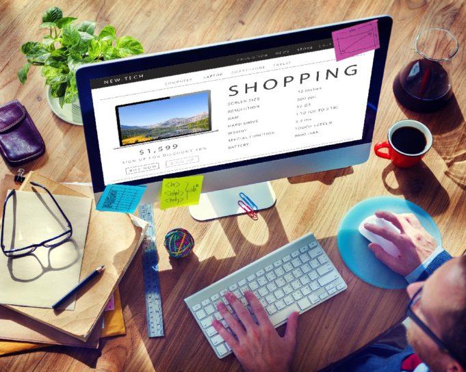 La usabilidad y el diseño, claves de un eCommerce eficaz