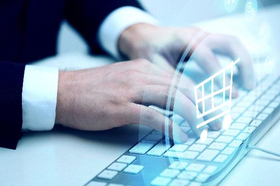 España triplica el eCommerce en la última década IA