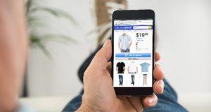 Los hombres realizan ya el 52% de las compras online de ropa masculina