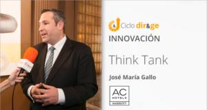 José María Gallo | AC Hoteles
