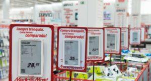 Media Markt ajusta sus precios en tienda a los de Amazon