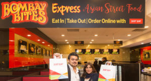 Just Eat innova instalando puestos de 'take away' en los supermercados