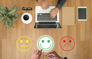 Los españoles, más optimistas respecto a su futuro laboral