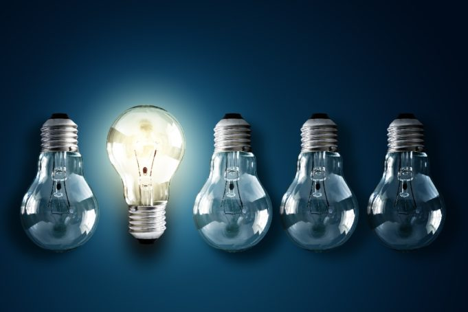 Claves para elegir colaborador en el proyecto de innovación
