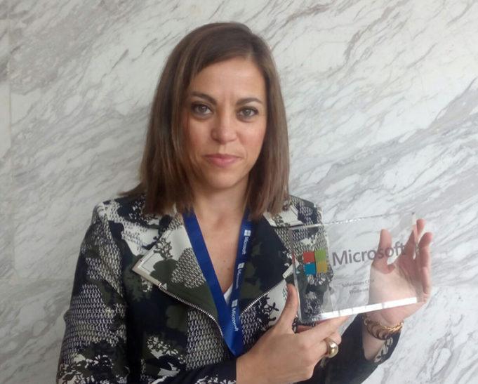 Premio Microsoft Summit