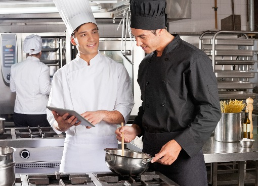 Los restaurantes del futuro: más digitales e inteligentes
