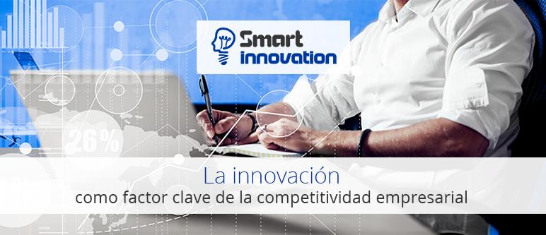 Smart Innovation: el espacio para liderar la innovación