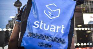 Geopost compra Stuart, una startup española de reparto