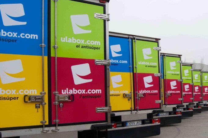 Ulabox refuerza su apuesta por los frescos y amplía su pescadería online