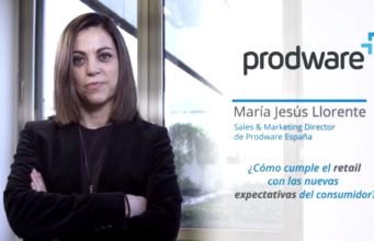 María Jesús Llorente Casado - Prodware
