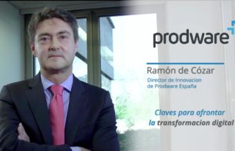 Ramón de Cózar   Prodware