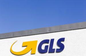 GLS Postal Express Dicom Canada