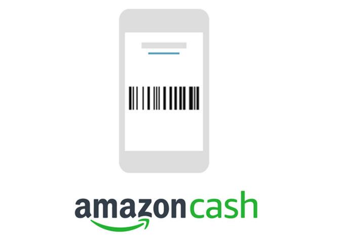 Amazon permitirá la compra sin tarjeta con Amazon Cash