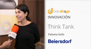 Paloma Gafo | Beiersdorf AG