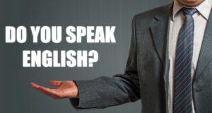 Los directivos suspenden en nivel de inglés