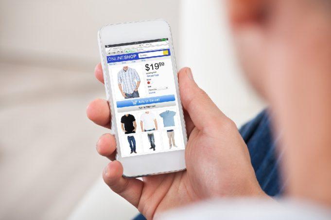 El 60% de los usuarios ha hecho ya compras a través de su Smartphone