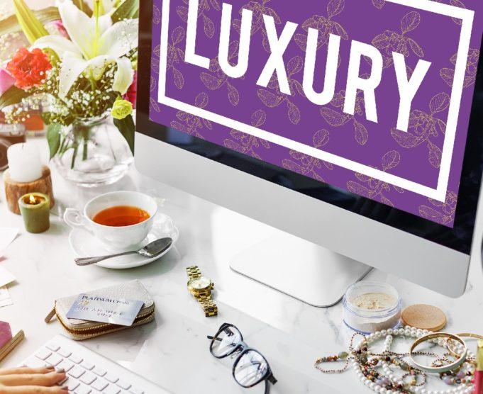El mercado mundial del lujo avanza hacia la venta online