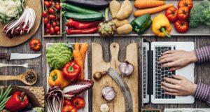 El usuario controla mejor su gasto en alimentación cuando compra online