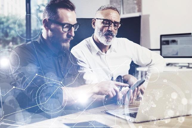Sólo 2 de cada 10 empresas están preparadas para la transformación digital