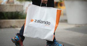 Zalando sigue creciendo y prevé un incremento del 24% en sus ventas