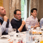 Think Tank DIR&GE - Pensar en digital es conectar con el cliente