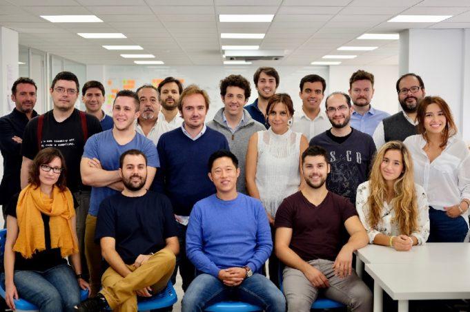 OnTruck, la startup de Íñigo Juantegui que revoluciona el transporte de mercancías