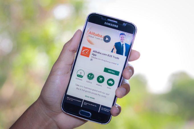 La nube y el mCommerce disparan los ingresos de Alibaba