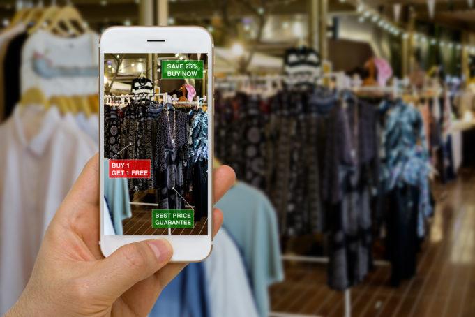 El retail se reinventa y avanza hacia la omnicanalidad