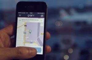 Cabify refuerza su negocio con una nueva inyección de 100 millones