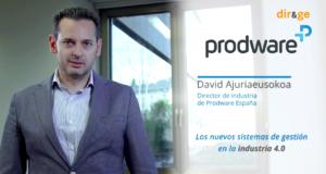 David Ajuriaeusokoa | Prodware