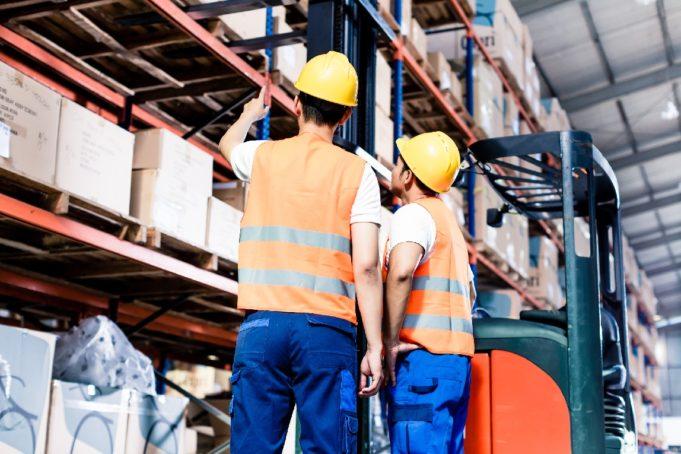 El eCommerce dispara las ofertas de empleo en la logística y el transporte
