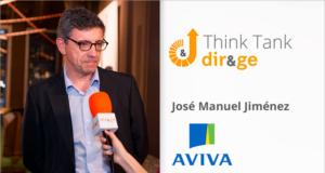 José Manuel Jiménez - AVIVA