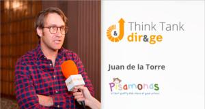 Juan De la Torre - Pisamonas