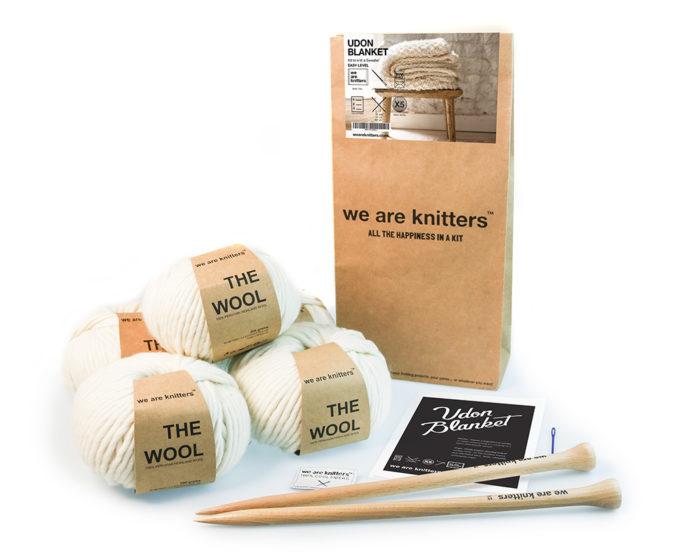 We Are Knitters continúa su expansión por Europa y planea facturar diez millones este año