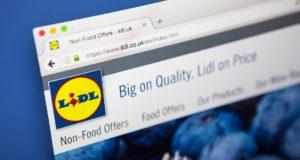 Lidl da un paso atrás: no venderá frescos por Internet