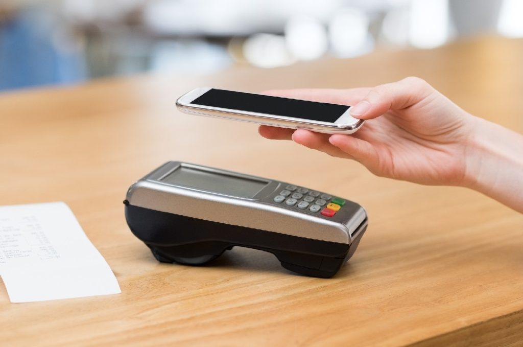Los pagos móviles se triplicarán en Europa en 2021