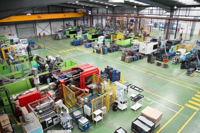 Plastic 7A, fabricante para el sector de automoción, confía en IFS