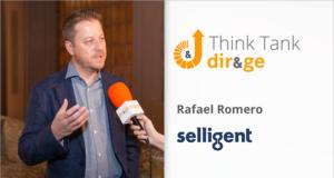 Rafael Romero - Sales Manager de Selligent.