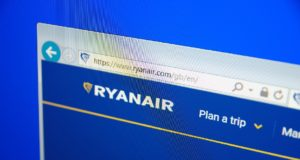 Ryanair quiere dejar de ser la peor web de Internet… y lo hará desde Madrid