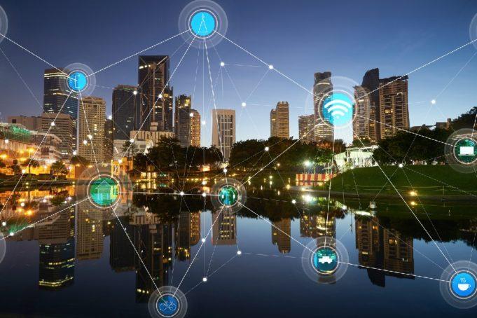 Así ayuda el cloud a crear ciudades inteligentes