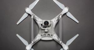 Snap busca abrirse camino en el mercado de los drones