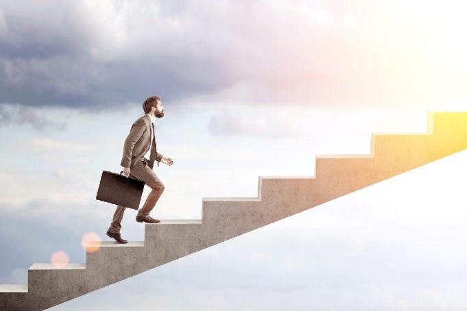 Las 5 tendencias del trabajo del futuro