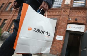 Zalando sigue creciendo y lanza el servicio Zalando Zet