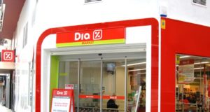 La alianza DIA-Amazon llegará también a Barcelona