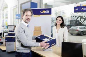 GLS lanza su nuevo servicio internacional de devoluciones