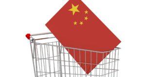La venta online a China, una apuesta segura