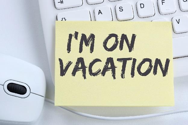Tecnología para apoyar el management en las pymes durante las vacaciones