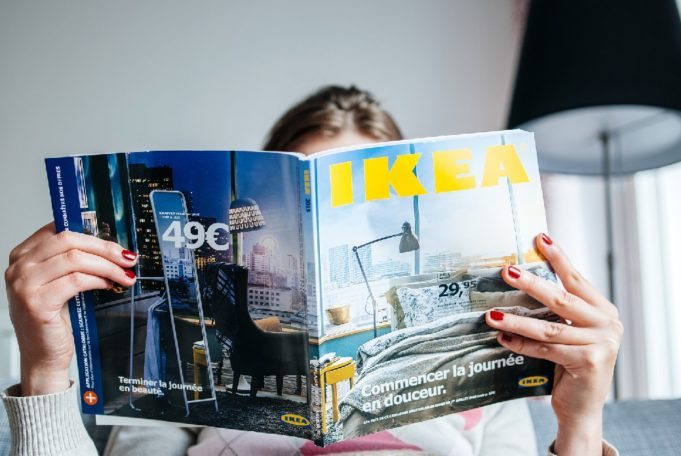 Ikea venderá en webs de terceros desde 2018